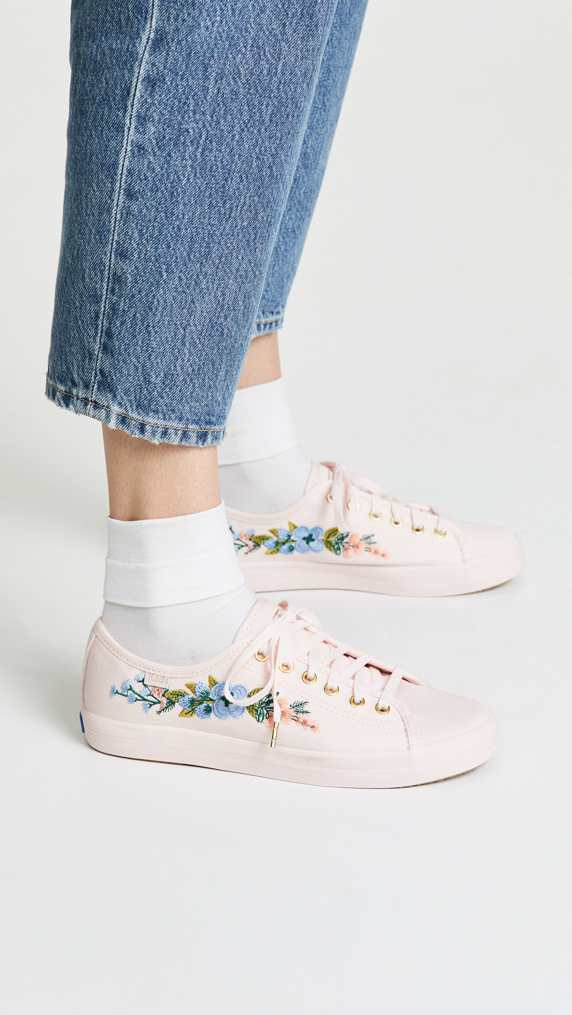 2a347e514569c 28 Ridiculously Pretty Sneakers For Anyone Who's Sick Of High Heels