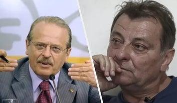 """Tarso, que deu refúgio a Battisti, diz que extradição é """"acordo entre governos de extrema-direita"""""""