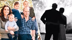The Royal Christmas Cards Are Here