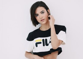 Anything from Fila