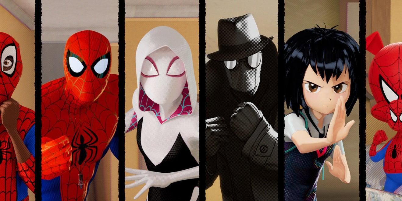 Spider Man Fanfiction Romance