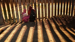Una niña migrante de 7 años murió en Estados Unidos bajo la custodia de la Patrulla Fronteriza