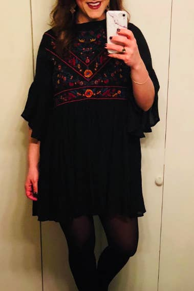 ee618e278 29 Dresses From Amazon People Will Think You Got Somewhere Super Fancy