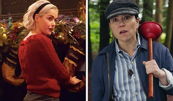 15 TV Moments From This Week That We Can't Stop Thinking About