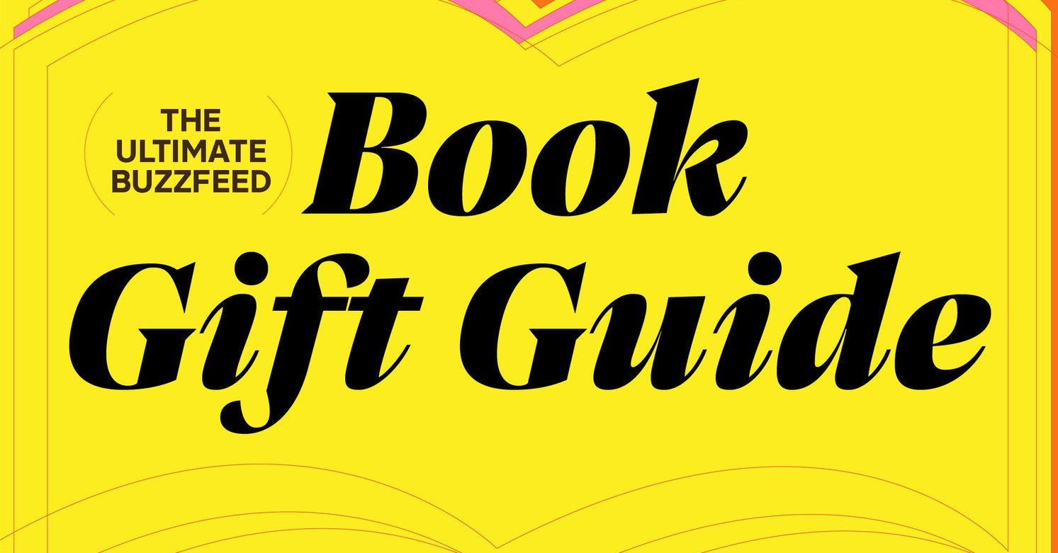 The Best Books From 2018 For Every Kind Of Reader