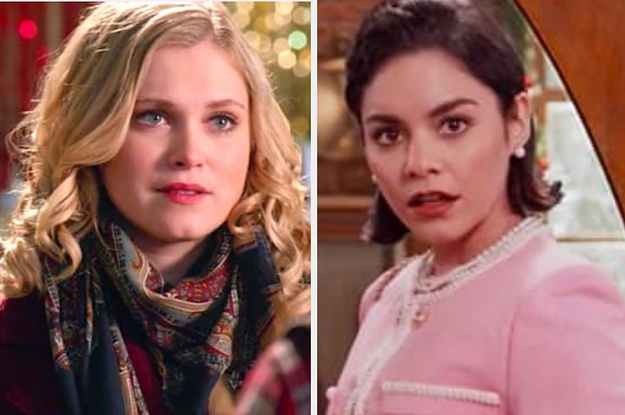 Which Netflix Holiday Romance Leading Lady Are You?