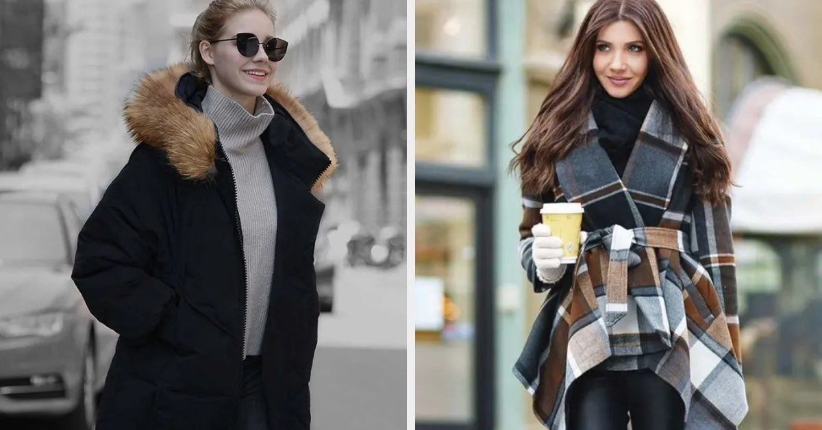 c2dedae557f26 17 Of The Best Women's Winter Coats You Can Get On Amazon