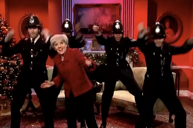 SNL Took The Piss Out Of Brexit And Oh God Even The Americans Are Laughing At Us Now