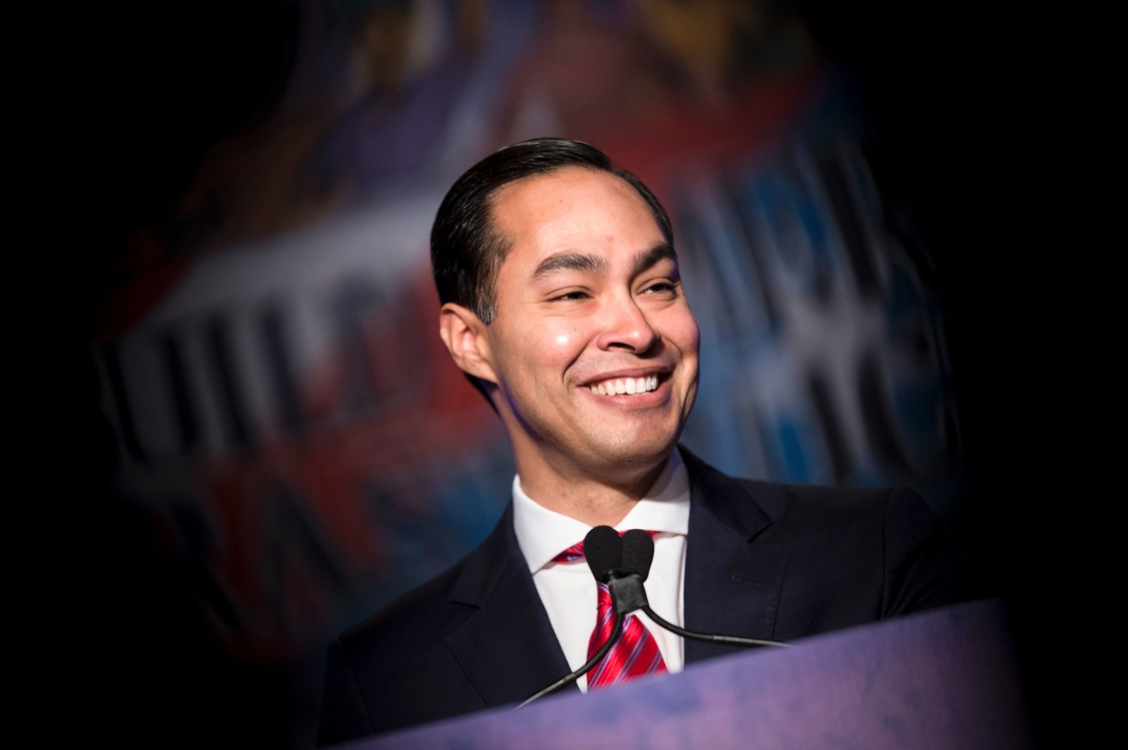Here's What A Julián Castro Presidential Run Could Look Like