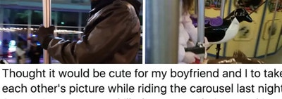 19 Boyfriend Fails From 2018 That'll Make You Glad You're Single