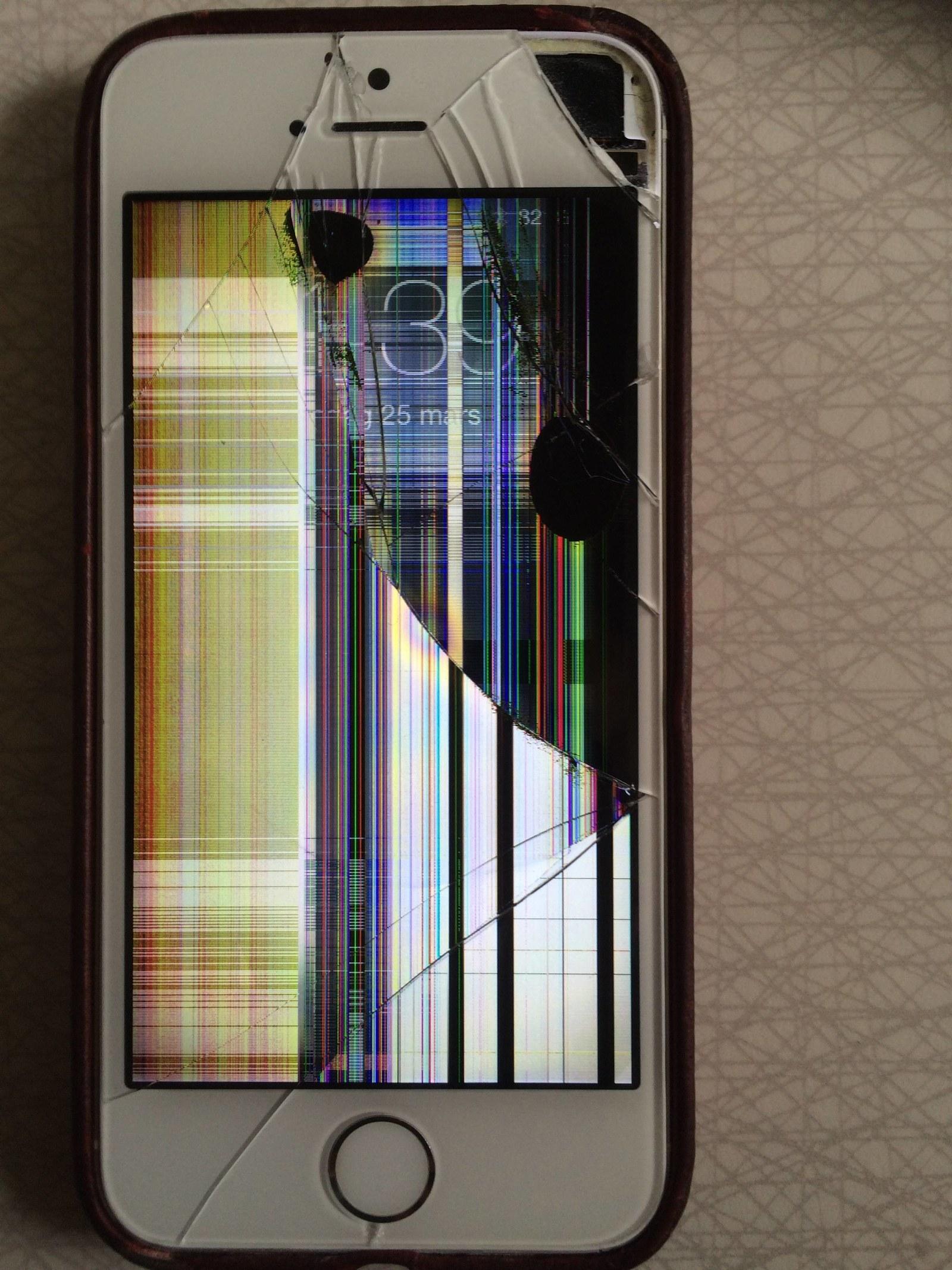 картинки сломанный дисплей на телефоне стоят брошенные полпути