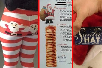 "18 Christmas Designs That Are So Bad, You'll Actually Say, ""Yikes"" Out Loud"