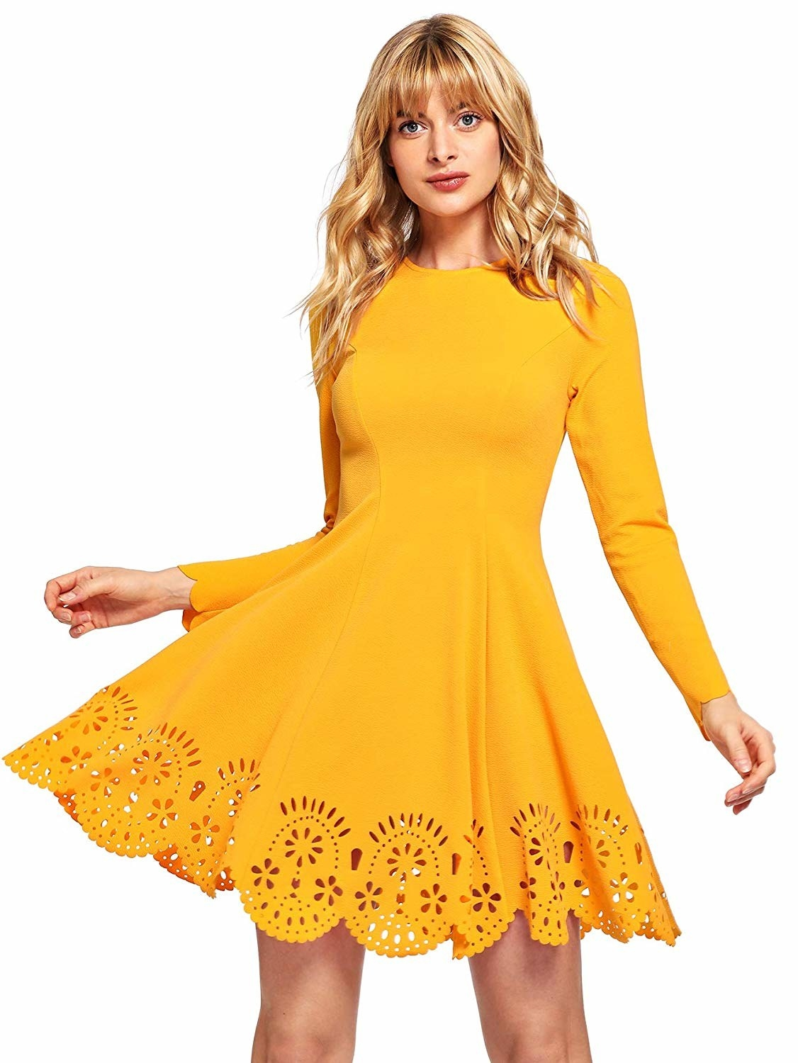 5f04fd9bda 29 Dresses From Amazon People Will Think You Got Somewhere Super Fancy