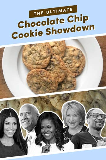 Tremendous I Tested Famous Chocolate Chip Cookie Recipes To Find The Download Free Architecture Designs Lukepmadebymaigaardcom