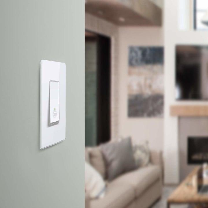 The Kasa Smart Light Switch