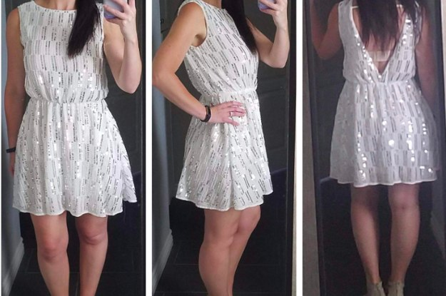 8aa3177e777 29 Dresses From Amazon People Will Think You Got Somewhere Super Fancy