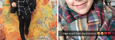 Its Scarf Season, Y'all, And This $13 Blanket Scarf Is Really And Truly PERFECT