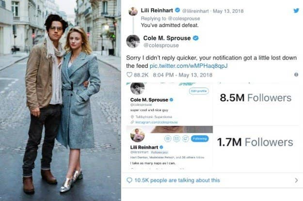 59 Celebrity Tweets You May Have Missed In 2018