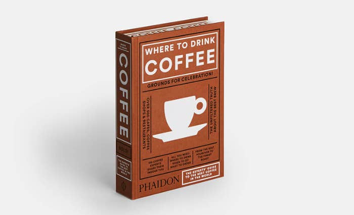 35 Coffee Table Books That Are So Beautiful It Hurts