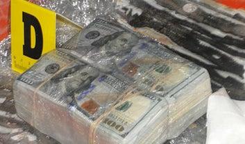 Durazo promete confiscar dinero del narco, pero inteligencia financiera recibe 17% menos presupuesto