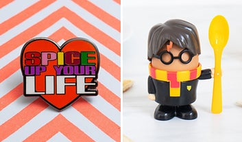 16 Gifts That Are Perfect For Anyone Who Experienced The '90s Firsthand