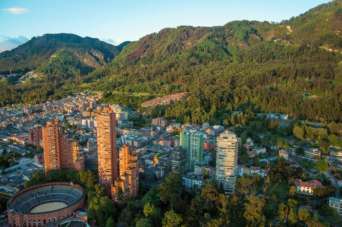 Tourists are often turned off by Bogotá because of the drug wars and violence 30 years ago, but the city and its locals have made leaps and bounds to welcome visitors. The landscape is beautiful, the people are friendly, and the coffee is unparalleled. Here are 27 Things To Do In Bogotá, Colombia