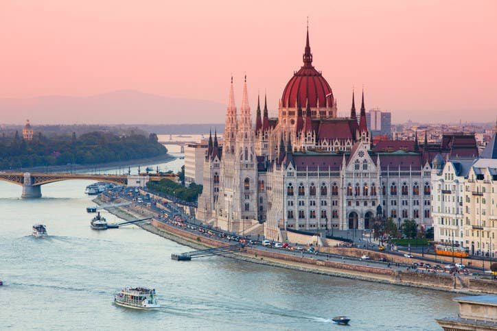 Incredible architecture and renowned thermal baths — what more could you want? Budapest is an amazing place with a bustling food scene. Next time you're planning a European vacation, add this magical place to your list!Here are 29 Places That Will Make You Want To Visit Budapest