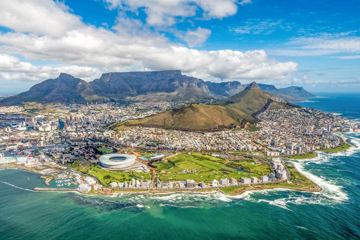 The Mother City is home to some of the friendliest people on earth. Cape Town is surrounded by three majestic mountains, all hike-able, and there are plenty of relaxing beaches to chill at on warm days. Go to Table Mountain at sunset and witness Mother Nature at her best.Here are 12 Reasons Why Visiting South Africa Is The Vacation Of Your Dreams