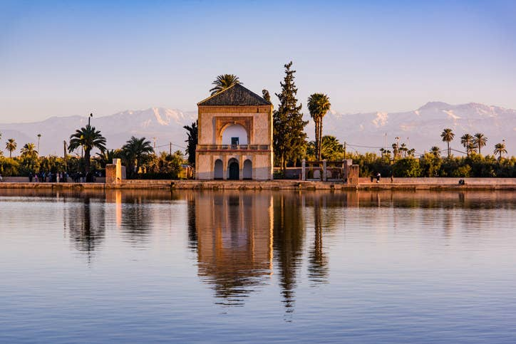 A city vibrant with color, North African art, exquisite gardens, and elaborate mosques, Marrakech will captivate your heart and make you crave more. The city is also a gateway to the Atlas Mountains, Sahara Dessert, and Atlantic Ocean.Here are 29 Reasons To Visit Marrakech