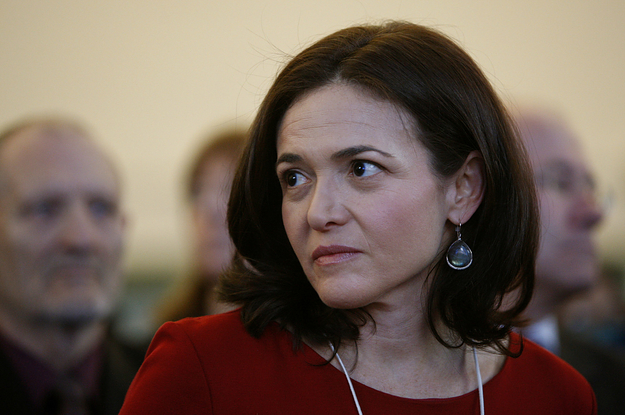 The Rise, Lean, And Fall Of Facebook's Sheryl Sandberg
