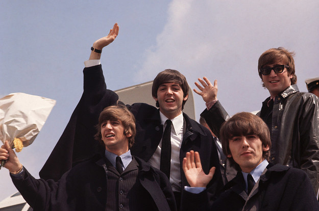 Only Serious Fans Of The Beatles Can Finish All Of These Lyrics