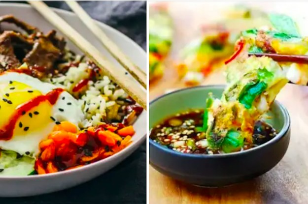20 Easy Dinner Ideas For When You Re Not Sure What To Make