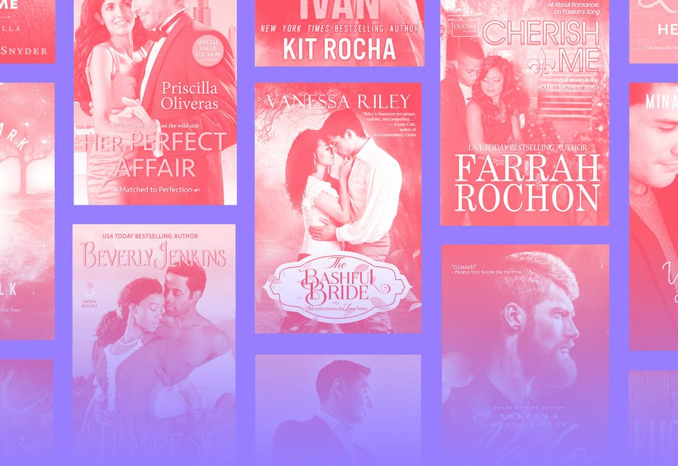 The Best Romance Novels Of 2018, According To One Of The