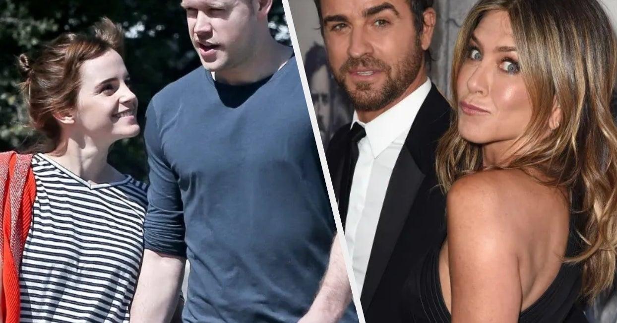 Celebrity Breakups You Forgot Happened In 2018