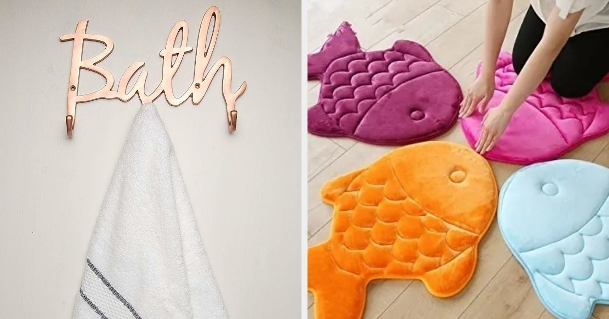 32 Ways To Have The Bathroom Of Your Dreams