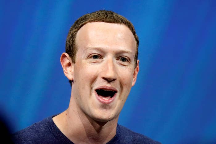 Facebook Allowed Netflix, Spotify, And A Bank To Read And Delete Users' Private Messages