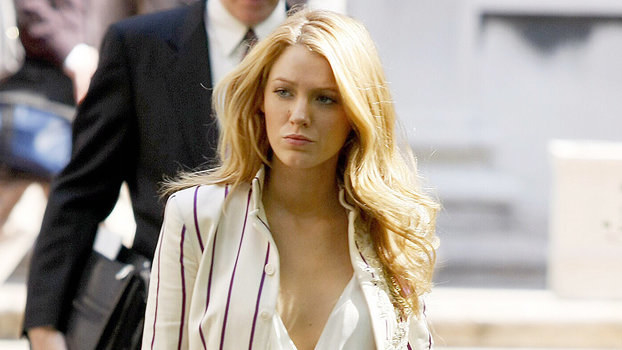 "Serena van der Woodsen from  Gossip Girl  -  ""She was bitchy and annoying, not to mention a terrible friend. Literally every fight Blair and Serena had stemmed from something Serena did. Serena and Dan deserved each other, TBH, because they both sucked.""  — vaishnavireddy1809"