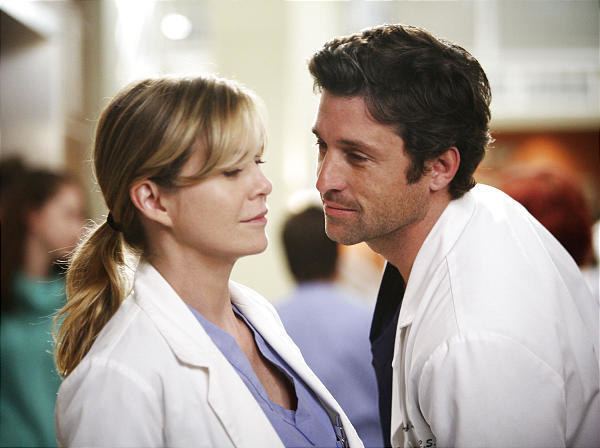 "Derek Shepherd from  Grey's Anatomy  -  ""I never liked Derek! He continued to pursue Meredith romantically despite her clear misgivings about starting a relationship with a superior at work. Also, the fact that he literally cheated on everyone he had a serious relationship with. Thank you, next.""  — lindsayb42bb479a4"