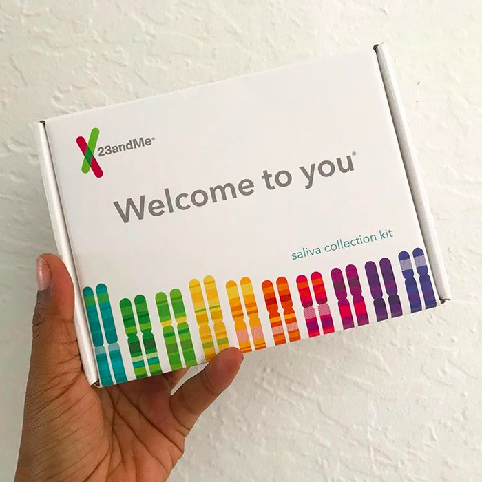You're now one of millions who've jumped aboard the DNA test train to find out what the history of their family (and the future of their health) might look like.