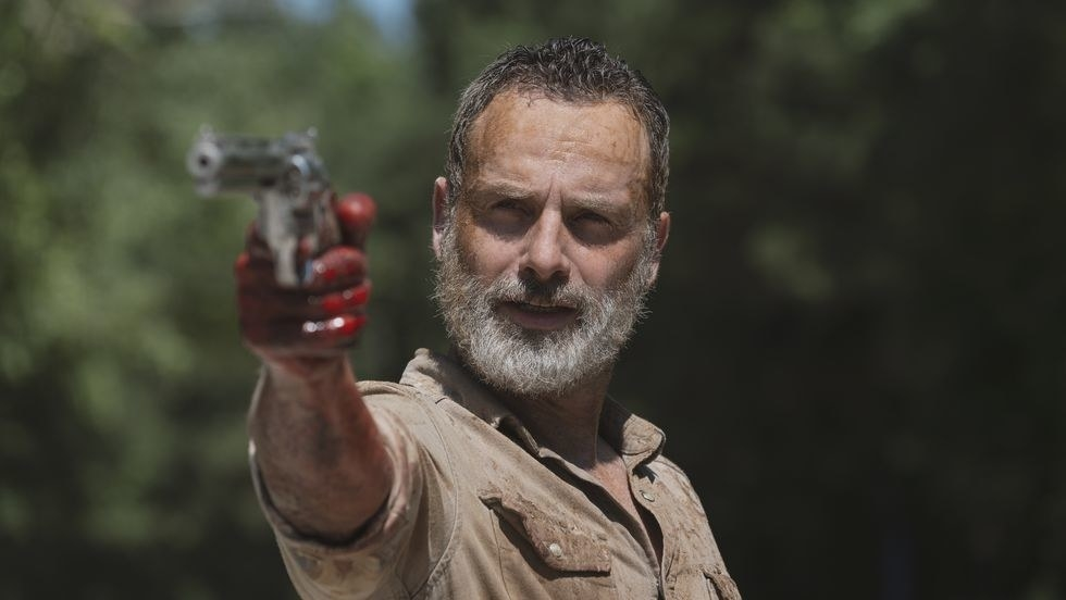 "Rick Grimes from  The Walking Dead  -  ""I known he's a hero, but he has gotten so many people killed. He only thought about his kids and not the group as a whole. He waged a completely unnecessary war against people who hadn't done shit to him. I don't think he deserved to be a leader.""  — rmadu13"