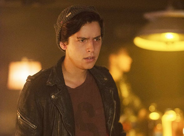 "Jughead Jones from  Riverdale  -  ""He's so entitled and annoying. He acts like everyone should tell him everything. Jughead gets mad over anything that doesn't go his way. Betty deserves so much better.""  — Jacksontaylor"