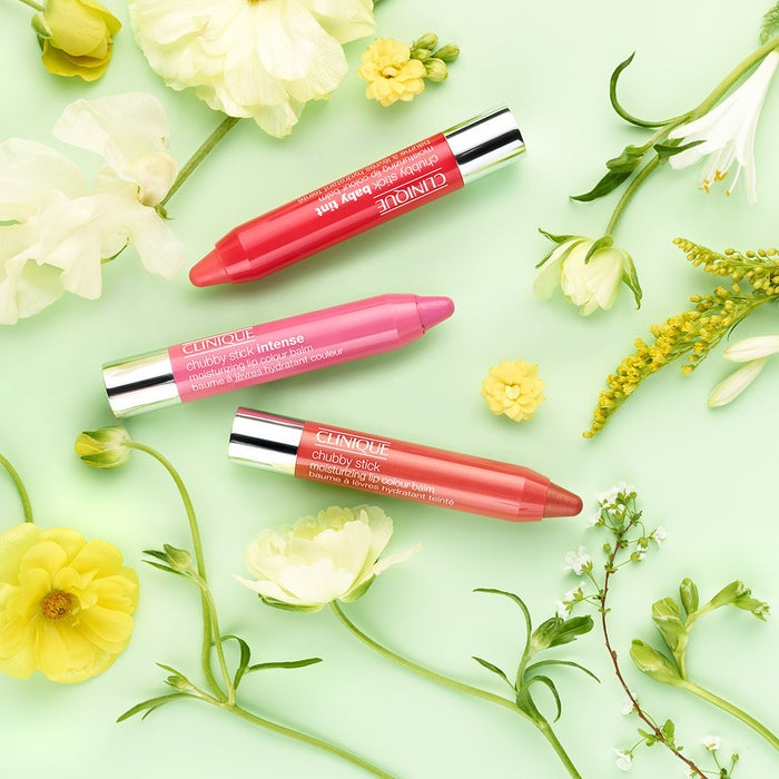 """Promising review: """"I much prefer tinted lip balms to traditional lipstick, and I couldn't wait to try this. It lives up to the hype, is very moisturizing, and lasts longer than I expected. I got Whole Lotta Honey (a pinky-nude that I think would be great on anyone) and Fuller Fig, which was the perfect pink-brown color I was searching for. It leaves lips soft and smooth, and I will definitely buy more."""" —sephoraholic30Get it from Sephora for $18.50 (available in 11 shades)."""