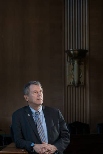 Christmas Gift Ideas 2020 Buzzfeed How Sherrod Brown Turned His Rumpled Authenticity Into A Brand