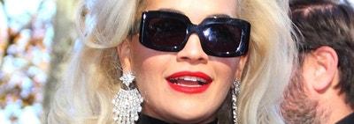 Every Pair Of Sunglasses Rita Ora Wore This Year