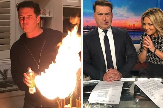 Karl Stefanovic Will No Longer Wake Up With Today