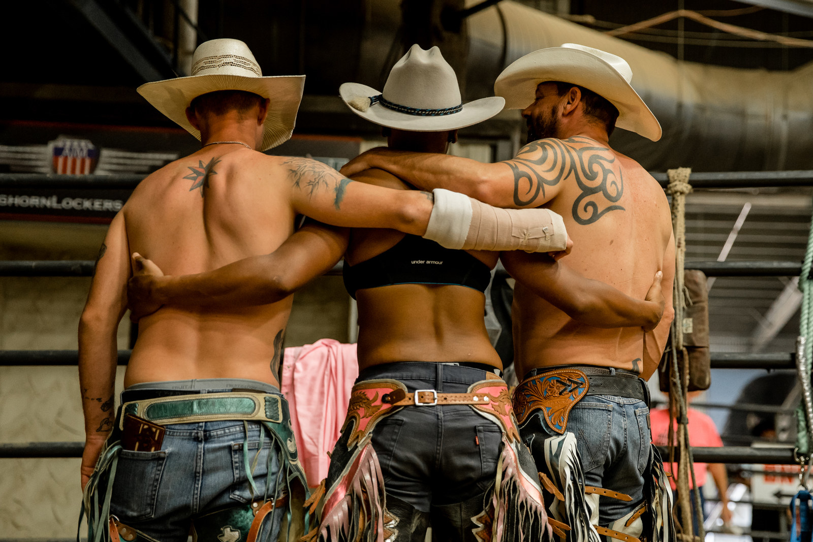 Cowboy Dreams (Cowboy,gay)