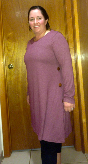 532d62823a 28 Cute Sweater Dresses To Keep You Cozy And Stylish