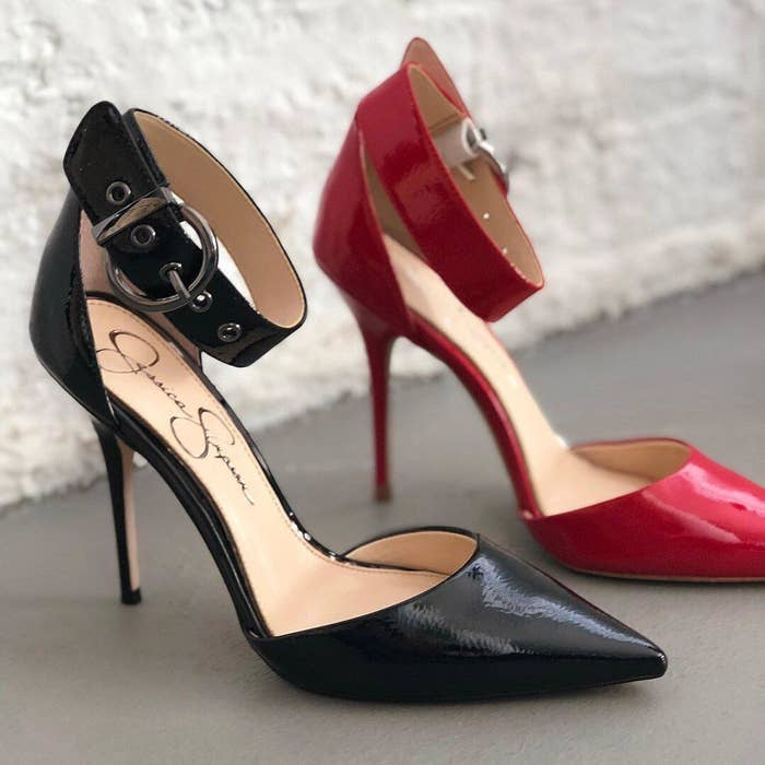 3975446bf79 33 Shoes That'll Help You Start 2019 In Style