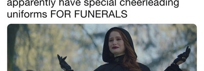 48 Jokes About 2018 TV Shows That Are Honestly Hilarious