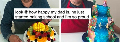 27 Extremely Pure Parents Who Made You Cry In 2018